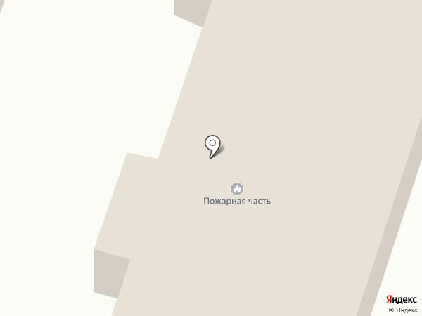 Державна пожежно-рятувальна частина №2 Кіровського району на карте