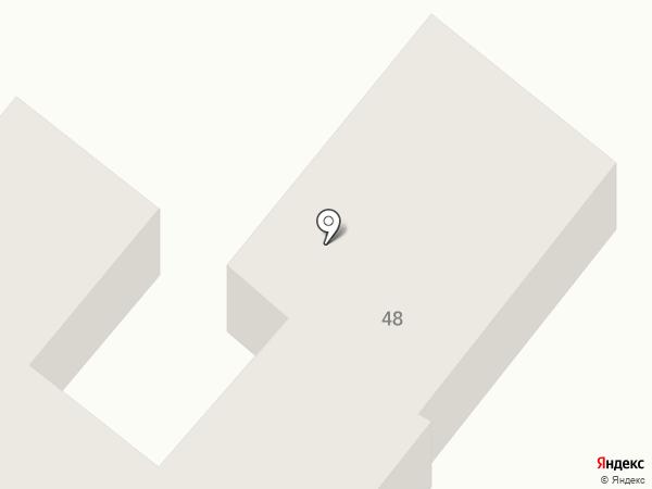 Инсервисавто на карте