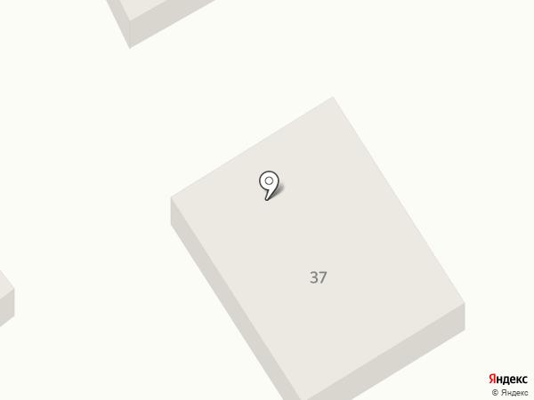 Профилактика на карте
