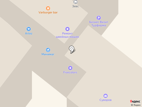 Днестр на карте