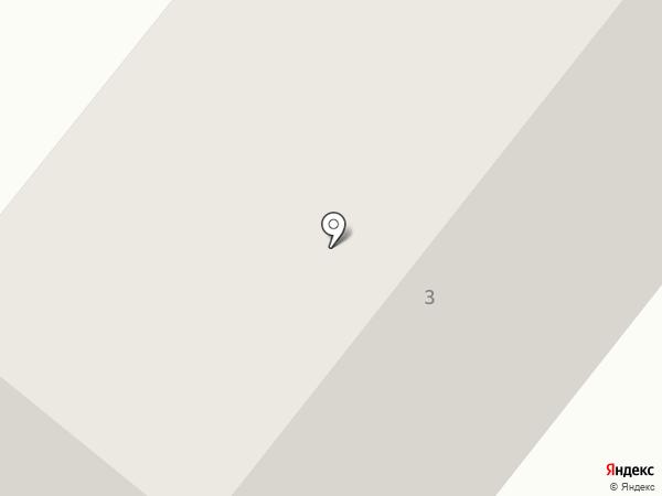 Смена на карте