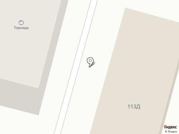 Neftek на карте