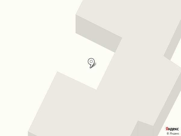 Мотомагазин на карте