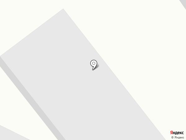 Промоснастка на карте