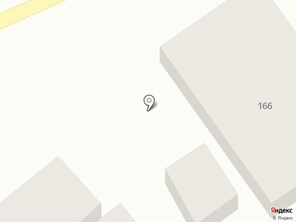 Martгоша на карте