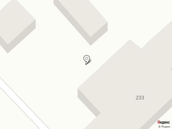 Миг Транс на карте