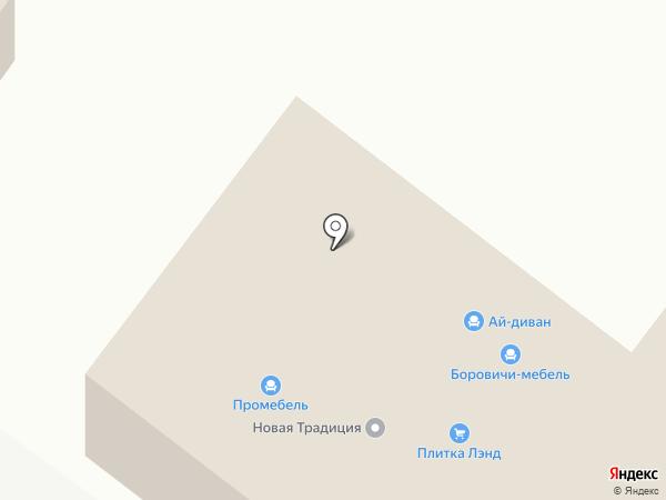 Автосервис №78 на карте