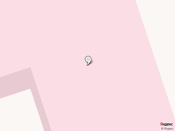 Больница психиатрическая областная № 1 им. М.П. Литвинова на карте