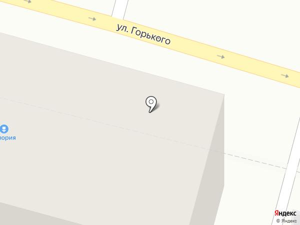 Общественная организация ветеранов войны, труда, Вооруженных Сил и правоохранительных органов Заволжского района на карте