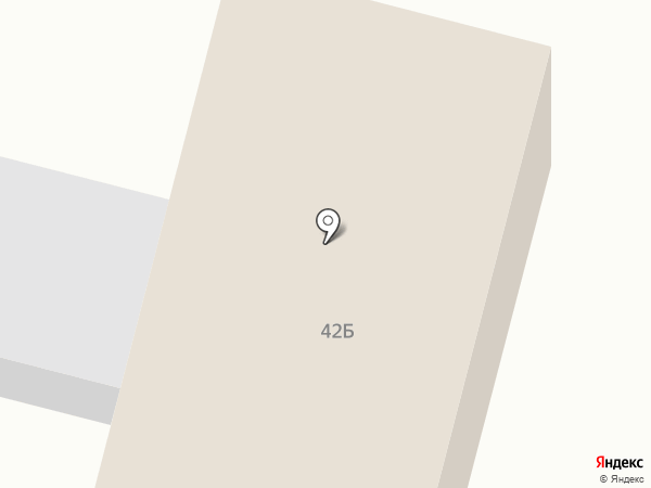 Везунчик на карте