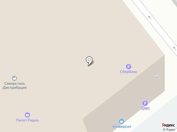 Аптека для всех на карте