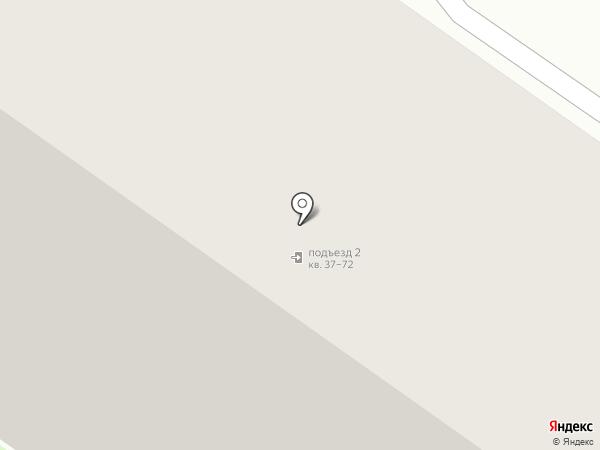 АкваБурМонтаж на карте