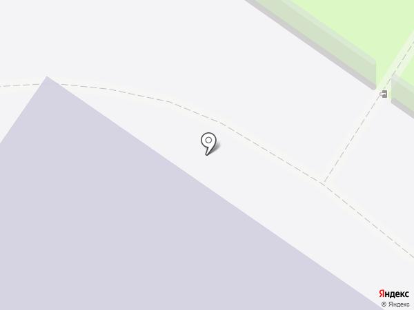 Семейная на карте