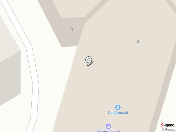TVR-Tuning на карте