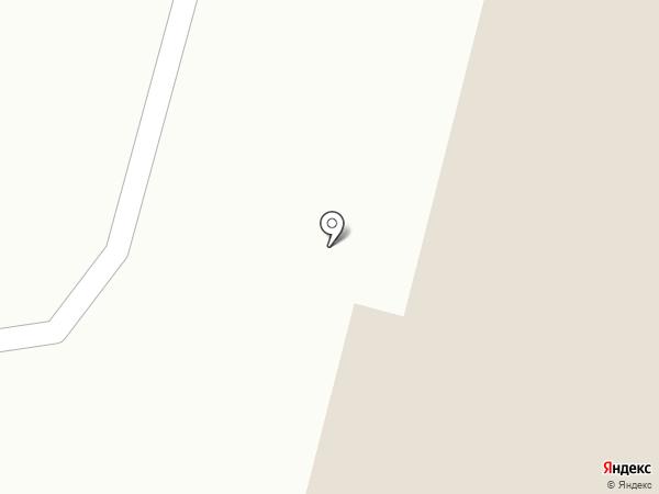 Тверской учебно-производственный центр на карте