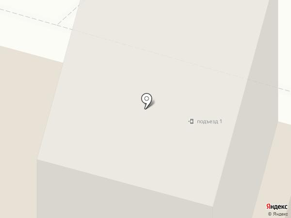 БАС на карте