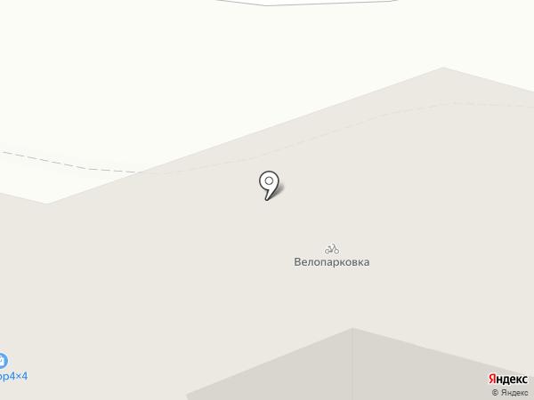 Смирнов и Ко на карте