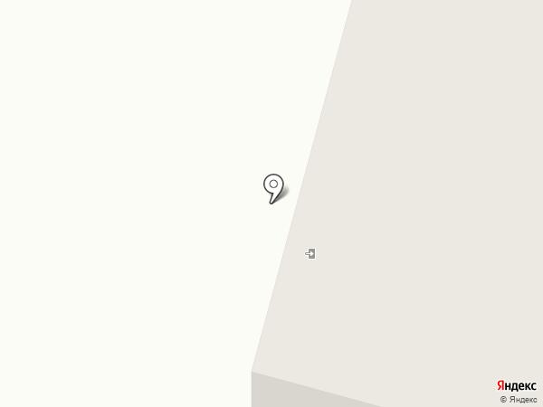 Офистрейд на карте