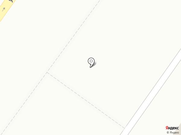 У Вязовецкой на карте