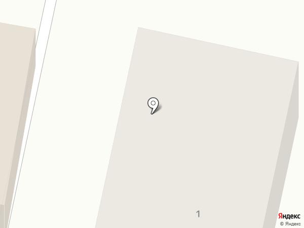 Химмедсервис на карте