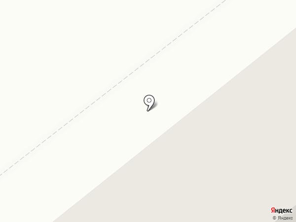 Лекарь на карте