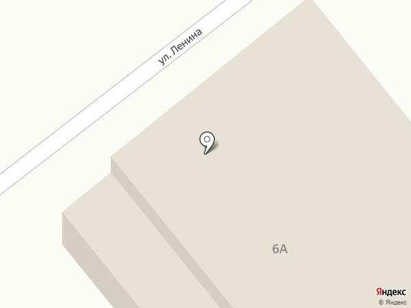 Арсенал Рыболова на карте