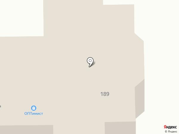 Храм Нерукотворного образа на карте
