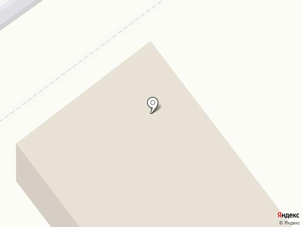 ТВЕ-Рент на карте