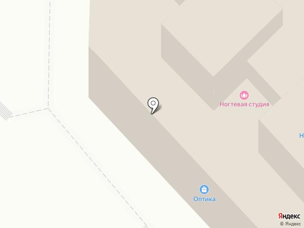 Медицинский центр слуха на карте