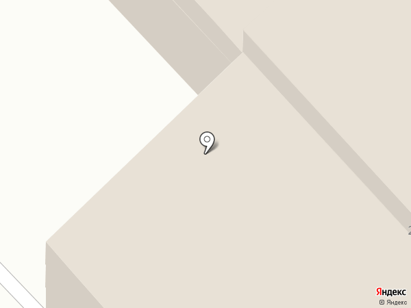 Уютный дом на карте