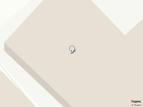 БАРС-Авто на карте