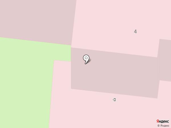 Орловский перинатальный центр на карте
