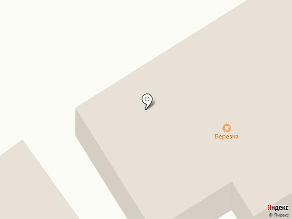 ОССА-автоБЕТОН на карте