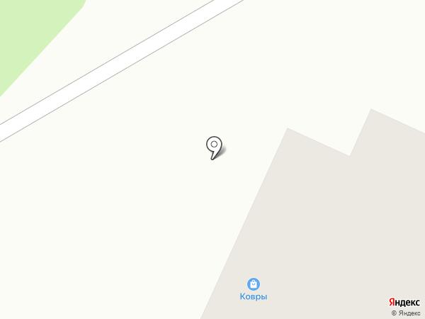 Домашняя трапеза на карте
