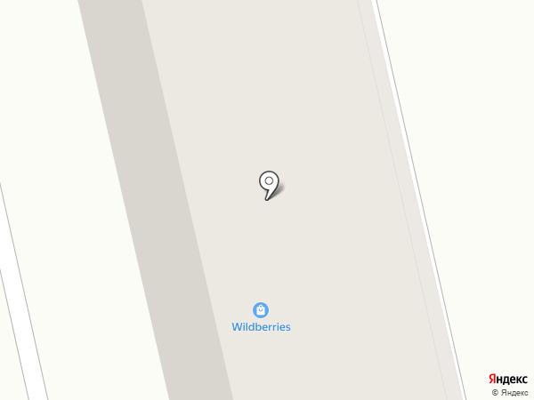 Экспресс-маркет на карте