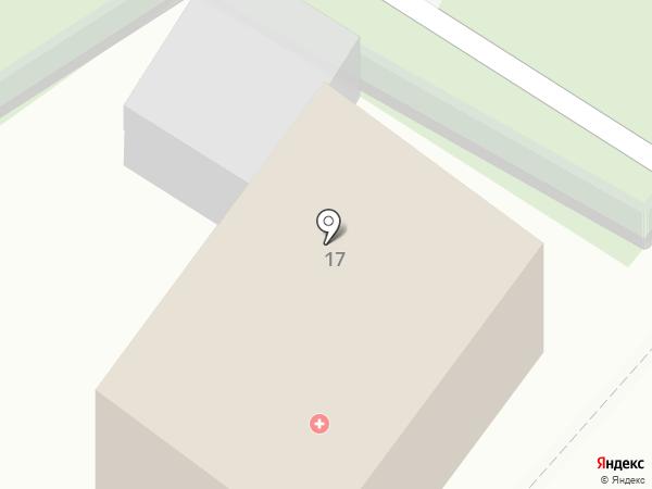 Мемориал-сервис на карте