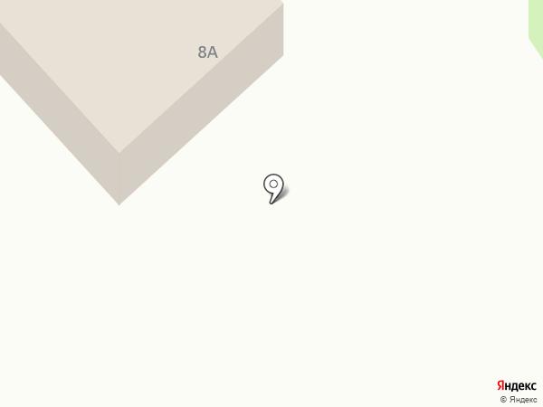 Градус на карте