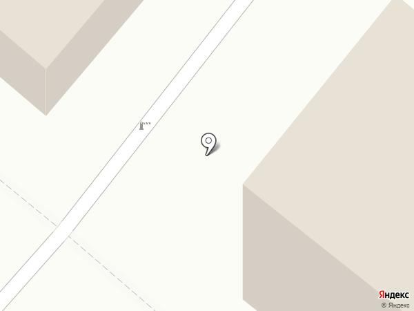 ВКХ Орёлводоканал на карте