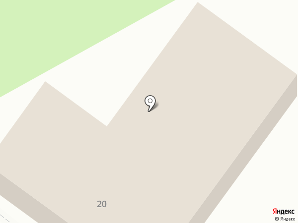 Орловский объединенный государственный литературный музей И.С. Тургенева на карте