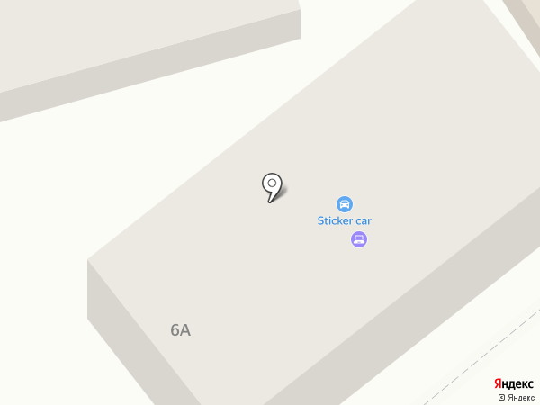 Ура! на карте