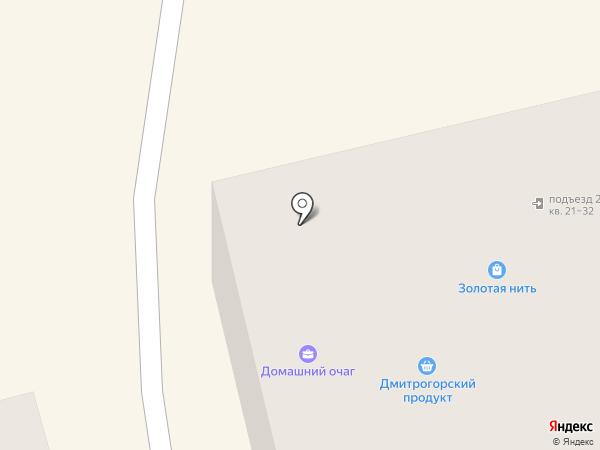 Орловский техникум сферы услуг на карте