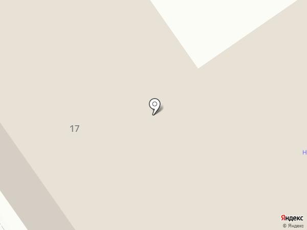 Центр защиты прав на карте