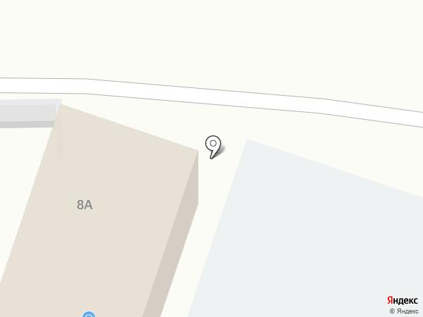 Курск Турборемонт на карте