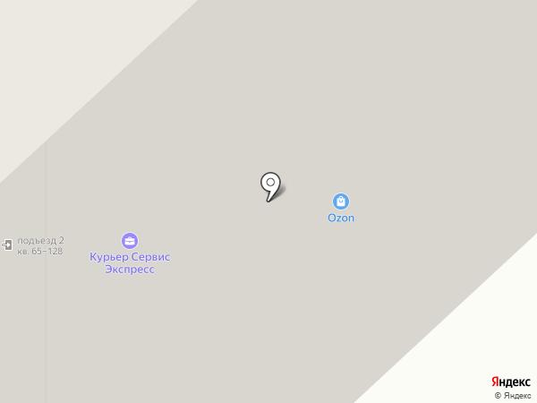 MARIHOTEL на карте
