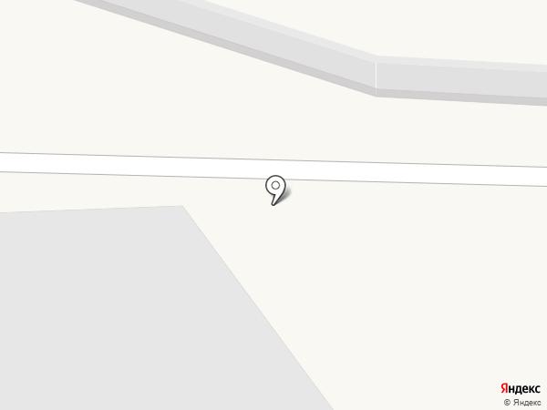 КРАФТМЕТ на карте