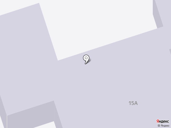 Эммаусский детский сад на карте