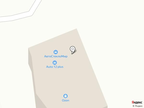 RestorFX на карте