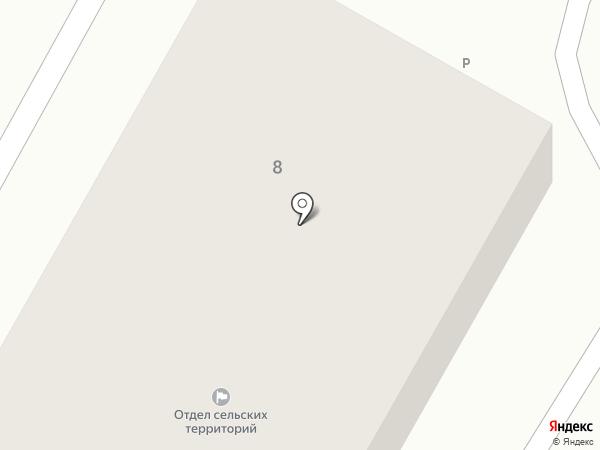 Городская управа г. Калуги на карте