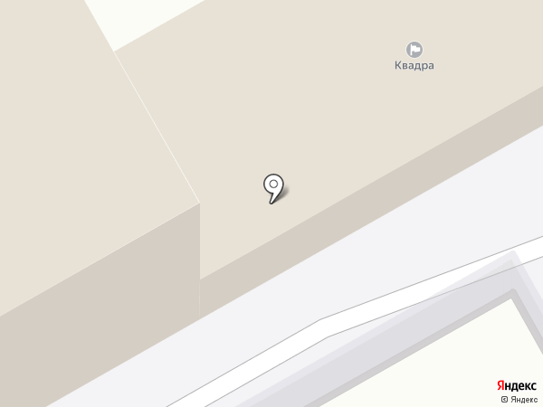 Курская генерация на карте
