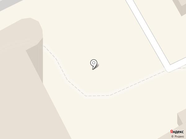 Курская птицефабрика на карте